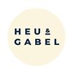 Heu und Gabel